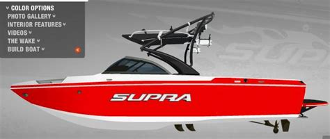 Supra Boat Dealers Mn by 2012 Supra Boats Launch 21 V For Sale Forest Lake Mn
