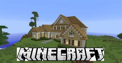 Wie Baut Moderne Häuser In Minecraft by Minecraft H 228 User Bauen Leicht Gemacht So Geht S Giga
