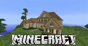 Wie Finanziert Man Ein Haus : minecraft h user bauen leicht gemacht so geht s giga ~ Markanthonyermac.com Haus und Dekorationen