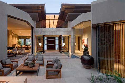 Elegant Home In Paradise Valley  Idesignarch  Interior