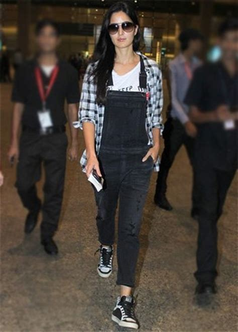 bollywood celebrities flying  style airport fashion