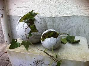 Beton Im Garten : beton im garten andrea reiser ~ Markanthonyermac.com Haus und Dekorationen