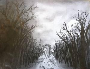 Lost, Alone, Afraid by EmeraldShield on DeviantArt