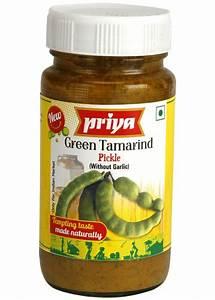 Buy Green Tamarind Pickle - Priya Online From HDS Foods