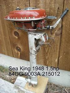 Doug Penn U0026 39 S Antique Outboards And Used Parts    Seaking