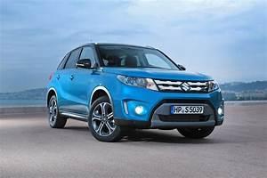 Suzuki Grand Vitara Avis : essai suzuki vitara 1 6 ddis allgrip diesel 120 ch ~ Gottalentnigeria.com Avis de Voitures