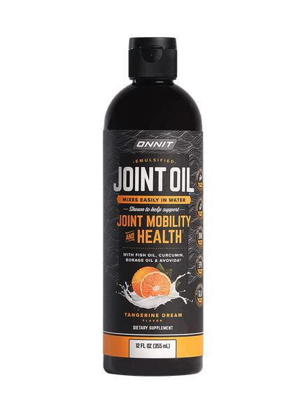 onnit oil joint vitamin d3 mct spray