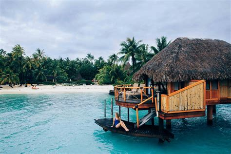 Holiday In Tahiti 10 Things That Might Surprise You About