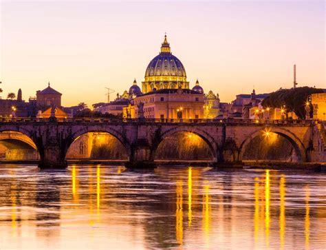 Top 10 Best Landmarks In The World 2015