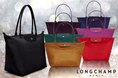 longchamps le pliage neo tote bag long handle promo