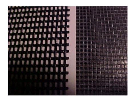 pet screen  standard mesh screenman mobile screening