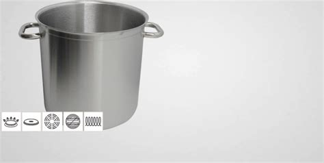 marmite traiteur inox professionnel marmite traiteur professionnel batterie de cuisine la