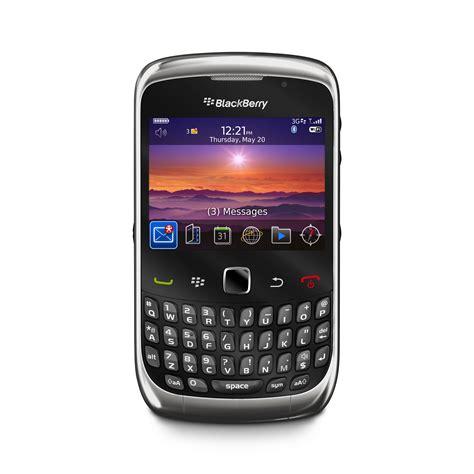 rim introduces   blackberry curve  smartphone