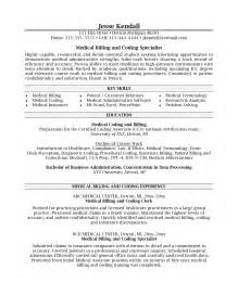 Exle Of Billing And Coding by Coder Resume Getessay Biz