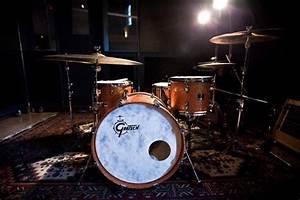 Cjbee39s Gretsch Renown Maple In The Studio Now With 142