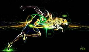 Usain Bolt Wallpaper | Image Wallpapers