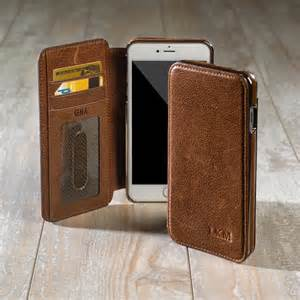 iphone 6 wallets heritage iphone 174 6 plus wallet book levenger