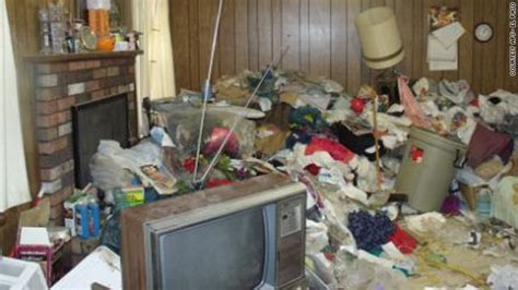 drowning  junk hoarding called  public health issue