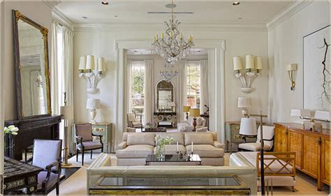 Home Decor New Orleans : Stunning New Orleans Home By Tara Shaw