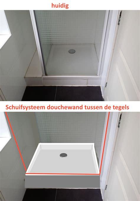 badkamer waterdicht zonder tegels inloopdouche maken in bestaande badkamer prijs vloer