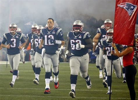 New England Patriots Schedule 2016   Examples and Forms