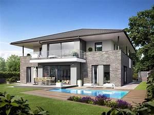 Luxus Bungalow Bauen : luxushaus bauen informationen tipps und anbieter ~ Lizthompson.info Haus und Dekorationen
