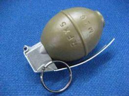 g g dummy m26 g g m26 dummy grenade bb container airsoft shop