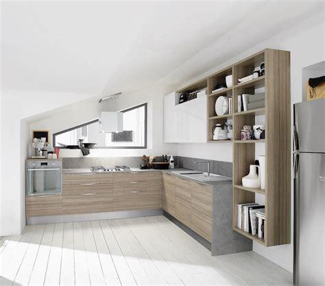 cuisine en l moderne image de cuisine moderne une galerie qui vaut mille mots
