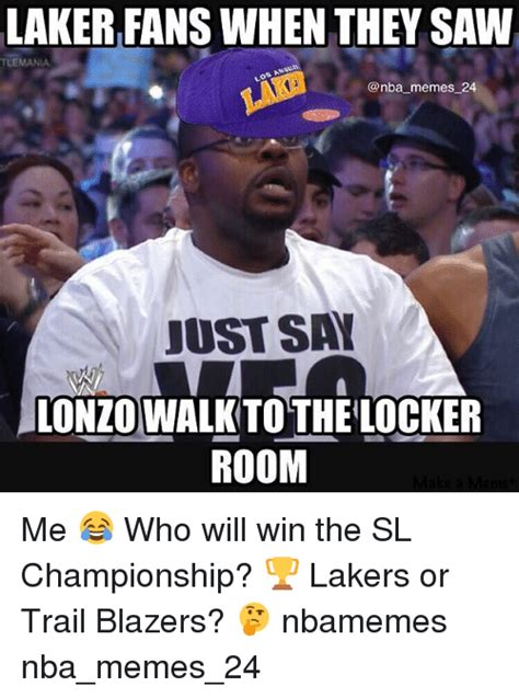 Lakers Memes - 25 best memes about lockers lockers memes