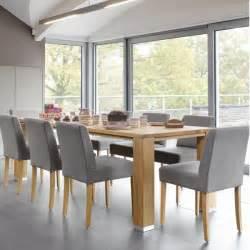 table bois exotique salle manger wraste