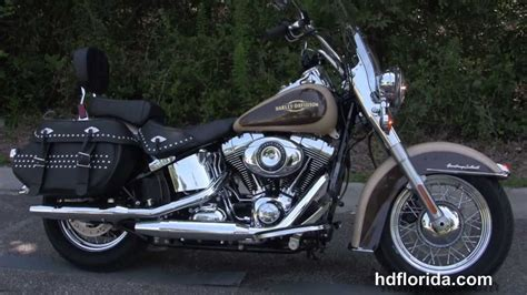 Harley Davidson Heritage Softail Review by New 2014 Harley Davidson Flstc Softail Heritage Classic