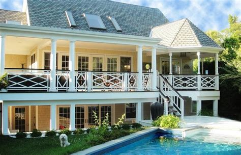 mediterranean style house plans wrap  porch country luxury  home cottage  farmhouse