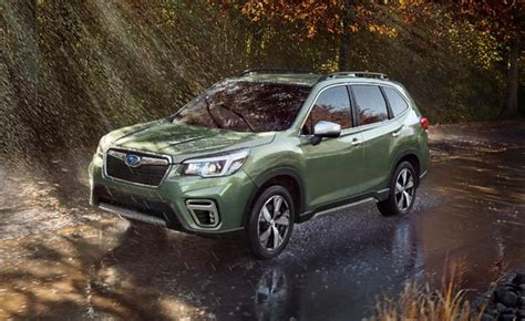 great traits    subaru forester   fatal