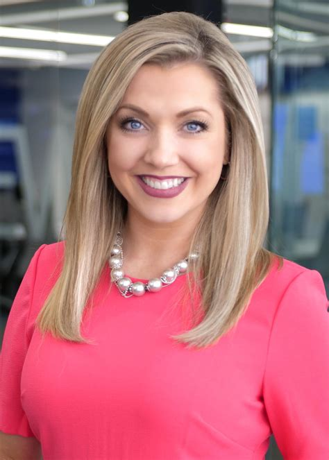 ashlee baracy takes  top weather post  wbns tv