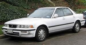 Honda Vigor - Wikipedia