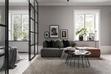 Kitchen Living Etterby by Kitchen Living Room And Bedroom In One Coco Lapine