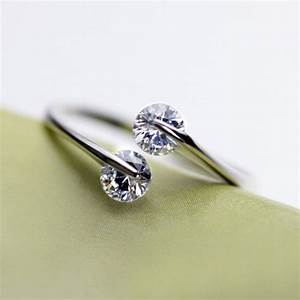High quality cz wedding rings awesome navokalcom for High quality cz wedding rings
