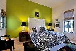 Modern Black House Bright Accents Bold Black And White Bedrooms With Bright Pops Of Color