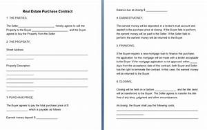 29 images of binding contract agreement template selling With house sales contract template