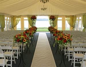 simple wedding ceremony decorations wedding ceremony With simple wedding ceremony ideas