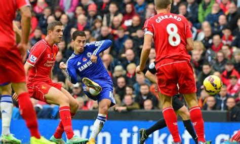 Chelsea team news v Liverpool: strong line up for the ...