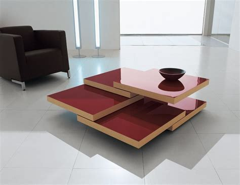 Cool Coffee Tables To Enhance The Room Appearance  Coffee