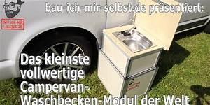 Bau Ich Mir Selbst : ultrakompakt waschbecken modul die selbstbau anregung ~ Whattoseeinmadrid.com Haus und Dekorationen