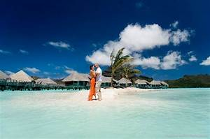 17 best images about bora bora wedding bliss on pinterest With places to spend honeymoon