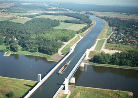 10 Most Amazing Water Bridges Around The World