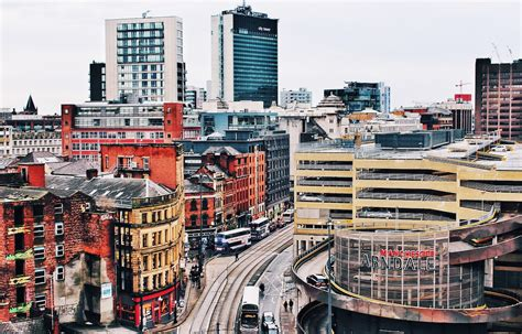 Hours may change under current circumstances Where to Park in Manchester   SIXT rent a car Magazine