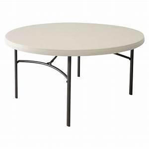 Table Ronde 8 Personnes : table pliante poly thyl ne table pehd ronde mobilier pour professionnels traiteurs chr et ~ Teatrodelosmanantiales.com Idées de Décoration