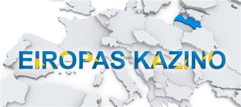 InternetaKazino.lv - Eiropas kazino