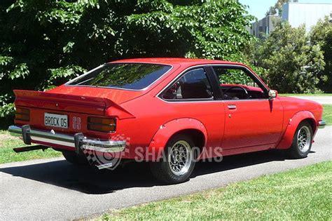 holden hatchback sold holden lx torana ss hatchback auctions lot 6