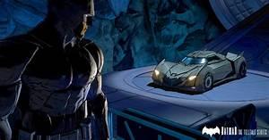 WB Announces Batman: Telltale Series Game Release Date ...